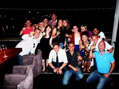 Good moments,  great ppl; )