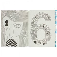 Chronicle Books A Coloring Book By Mike Perry & You
