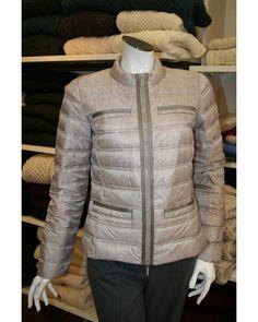 Beaumont of Amsterdam Spring Duvet Jacket Ireland Clothing, Jacket Dress, Amsterdam, Duvet, Winter Jackets, Lady, Spring, Coat, Womens Fashion