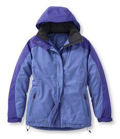 women's rugged ridge parka jacket | free shipping at l.l.bean