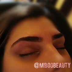 High Definition Brow's  25 per session   Please feel free to message me for more information or if you would like to book an appointment  #miboo #mobile #beauty #highdefinition #brows #pro #stylist #shape #palette #tint #waxing #threading #makeup #mua #makeover #glam #highlight #wedding #prom #shellac #manicure #pedicure #cnd #colours #pamper #cleethorpes #grimsby