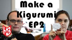 How to make a summer digimon time kigurumi Part 2 of 3