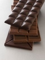 Gluten-Free Chocolate Bars