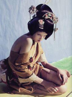 Make the World a Prettier Place | Modern Geisha