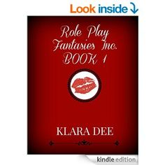 Role Play Fantasies Inc.: Interracial - Stranger Encounters - Menage (BOOK 1) eBook: Klara Dee: Amazon.co.uk: Kindle Store Kindle, Book 1, Fantasy, Play, Fantasy Books, Fantasia