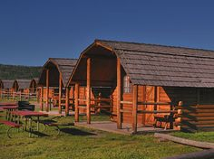 Grand Teton RV Park | Lodging | RV, Camping Grand Teton