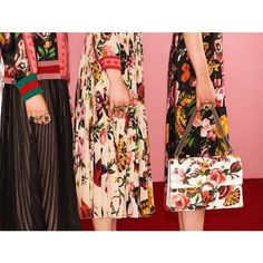 Gucci Garden Exclusive Collection ❤ liked on Polyvore featuring pictures