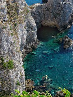San Domino, Tremiti islands, Foggia, Italy. Copyright: marco bi