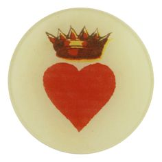 John Derian Company Inc — Crowned Heart