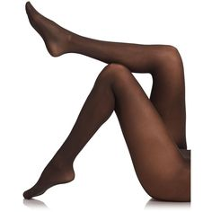 Fogal Semi Opaque Tights (60 CAD) ❤ liked on Polyvore featuring intimates, hosiery, tights, accessories, apparel & accessories, fogal pantyhose, opaque tights, opaque hosiery, shimmer pantyhose and opaque stockings