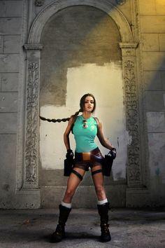 #Cosplay #LaraCroft #images #classic #games #avatar https://avavatar.ru/image/826