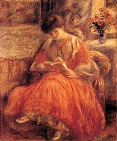 Pierre-Auguste Renoir (1841-1919)Misia Sert, 1904