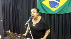 08 #Música - Samba Bossa - Você - Aure Zanoni - Café com Poesia 92ª Ediç...