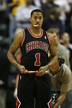 Seems like lots of NBA players are wearing mouth guards like Derrick rose.. ARE YOU??