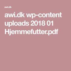 awi.dk wp-content uploads 2018 01 Hjemmefutter.pdf