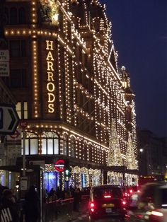 A London Shopping Spree!      Shop like Pippa and Kate (minus a handsome prince!) when you reward yourself with a trip to London! Grab the latest trends at Topshop, unique crafts and antiques in Notting Hill and everything you can imagine at Harrods!