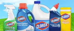 As a thank you to our fans we're offering a DOLLAR coupon for Clorox® Liquid Bleach to the first 30,000 people who sign up. 'Like' Clorox on Facebook to get started - hurry, only 30,000 people can sign up!