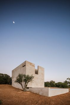 álvaro siza vieira builds hillside chapel in portugal without electricity, heat or running water