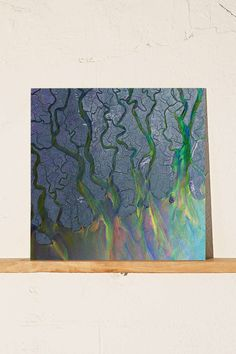 ONE OF MY FAVORITES  Alt-J - An Awesome Wave LP (Vinyl) // Urban Outfitters, $21.98.