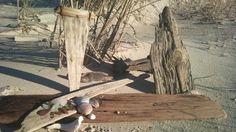 beach combing finds gifts from the sea pinterest sea. Black Bedroom Furniture Sets. Home Design Ideas