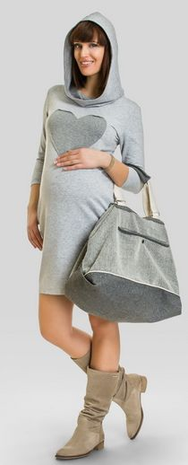 Braveheart Maternity dress