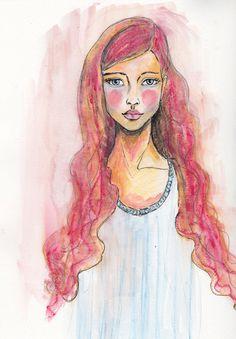 Tamara Laporte one of my fave artist teachers!