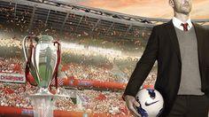 hd wallpaper football manager 2012