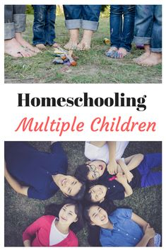 Seem have large families. Homeschooling several kids can certainly be done, and it's not as difficult as some might think. In fact, there are certain advantages to homeschooling when you have …