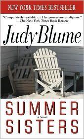 Judy Blume!