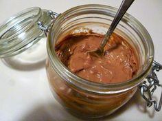 dulce de leche: karamelpasta