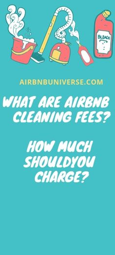 What are Airbnb cleaning fees? What should you charge? Written all about it.// airbnb cleaning fees airbnb design airbnb ideas airbnb best airbnb tips airbnb travel airbnb host airbnb decor Rental Decorating, Decorating Tips, What Is Airbnb, Air Bnb Tips, Airbnb Design, Airbnb House, Real Estate Rentals, Airbnb Rentals, Rental Space