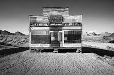 Rhyolite Mercantile - Robin Santus Street Art, Art Graphique, Robin, Photos, Artwork, Contemporary Photography, Old Photography, Pictures, Work Of Art