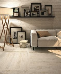 Neutral Tile With An Architechtural Nature. Inalco Presents In Mercado  Colón Valencia The Latest News And Innovations Boukhelifa Cerámica. Flooring  Ideas ...