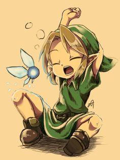 Legend of Zelda #videogames