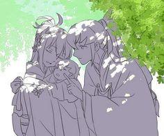 au where deeprealms don't exist + takumi gets to actually raise kiragi