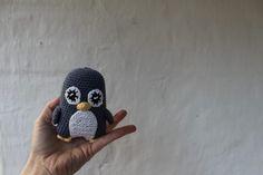 Hr. Tyksak Pingvin Babyrangle – By Grarup