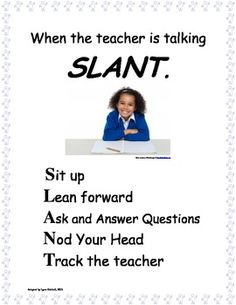 "This FREEBIE ""Attending Skill Strategies: Visual Support Posters and Prompt Cards"" can be used to teach, and later prompt, the skills of paying to the teacher or task. (Could be extended to ""speaker"" instead of ""teacher. Classroom Behavior, Classroom Posters, School Classroom, Classroom Ideas, Behavior Management Strategies, Classroom Management, Classroom Organization, Look At You, Just For You"