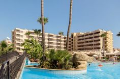 Atlantica Oasis Hotel, Limassol, Cyprus West, Cyprus  - Paphos  http://www.robinhoodflights.co.uk/destinations/paphos