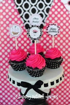 Pirate cupcake decoration idea다모아카지노다모아카지노다모아카지노다모아카지노