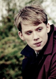 Joe Cole is... extremely attractive. Wow. The longer I look the more attractive he gets.