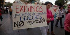Hoy   es  Noticia: Aumentan en 170% agresiones a defensores DDHH en C...