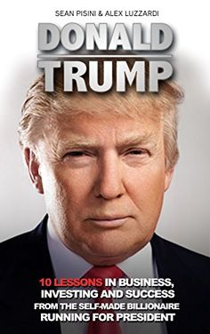 trump how to get rich free pdf