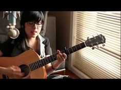 Daniela Andrade :: Islands by The XX.