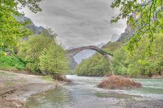 #greece #world #travel #places #konitsa