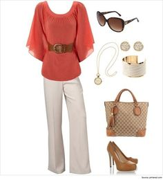 womens business casual best outfits - business-casualforwomen.com