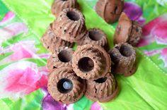 Miri's Kitchen: Rotwein-Schokoladen-Gugl