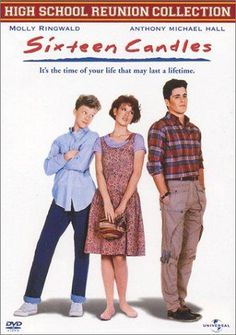 Pictures & Photos from Sixteen Candles - IMDb