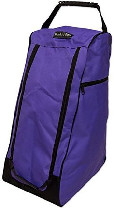 From 6.99 Oxbridge Purple Muddy Hunting/fishing Wellington Welly Boot Storage Carry Bag