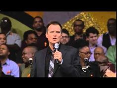 I don't Why Jesus Loves Me by Tommy Walker at Andrae Crouch Tribute Concert