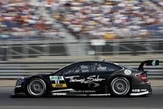 DTM ready for sixth race of the season at the Nurburgring